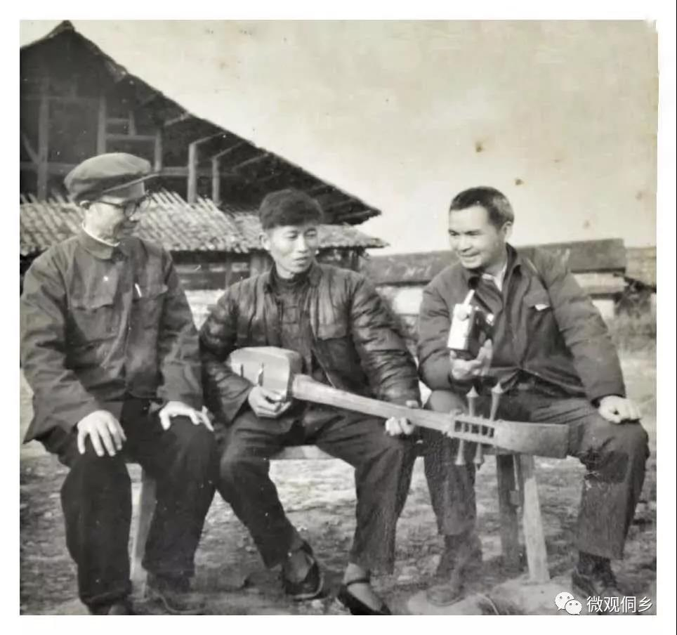 邓敏文:保护侗族大歌,是我责无旁贷的任务